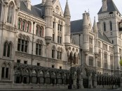 High Court of Justice