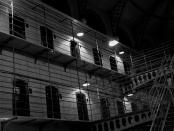 """Kilmainham Gaol"" by Claudio Malfitano."