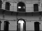 """Kilmainham Gaol"""" by guido612. Found on flickr and used under Creative Commons."