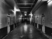 """Adelaide Gaol_93"""" by Nathan Lenton. Found on flickr and used under Creative Commons."
