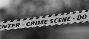 Crime Scene by Alan Cleaver, found on flickr and used under Creative Commons
